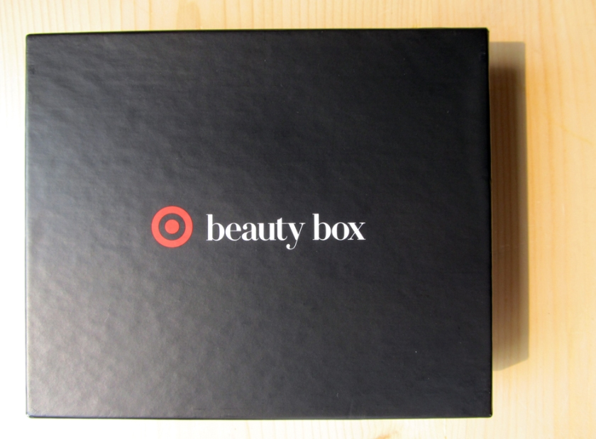 The Target Beauty Box