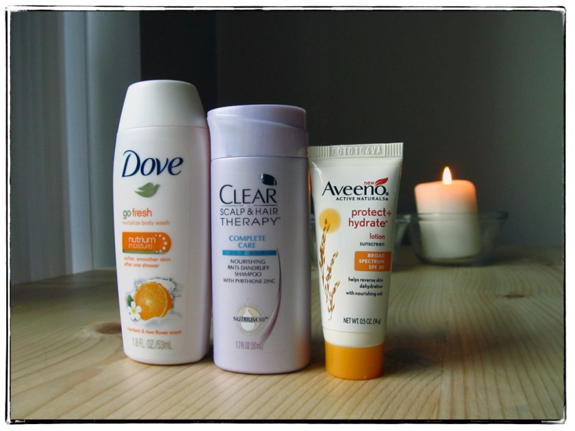 2015 07 10 Dove Clear Aveeno border