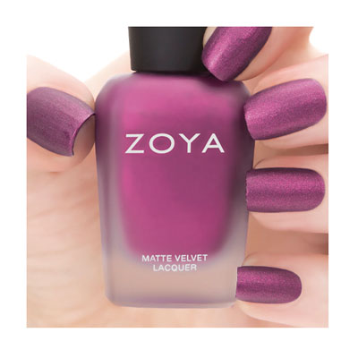 Harlow, from the Zoya site