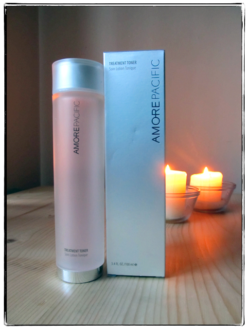 2015 10 05 AmorePacific treatment toner