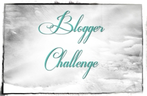 Blogger Challenge mod