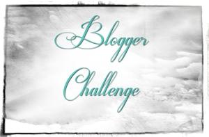 Blogger Challenge mod
