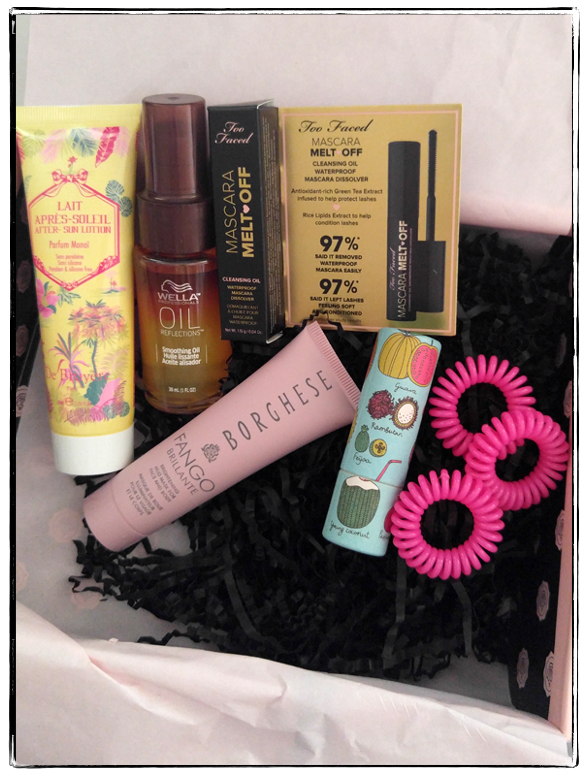 20160813_Glossybox August2