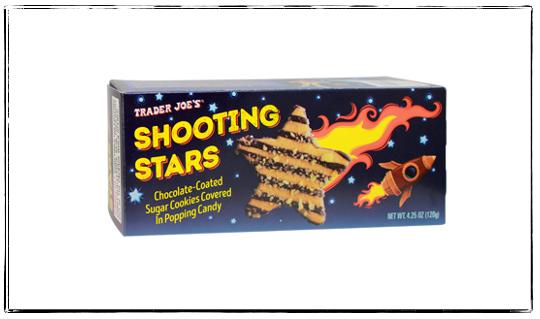 TJ Shooting Stars